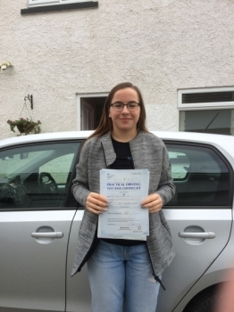 Amazing Instructor <br />