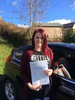 Angela is amazing Iacute;ve had previous instructors and never got anywhere After starting with Angela I felt like I could do it And after all the hard work the giggles and all the coaching I can now say <br />