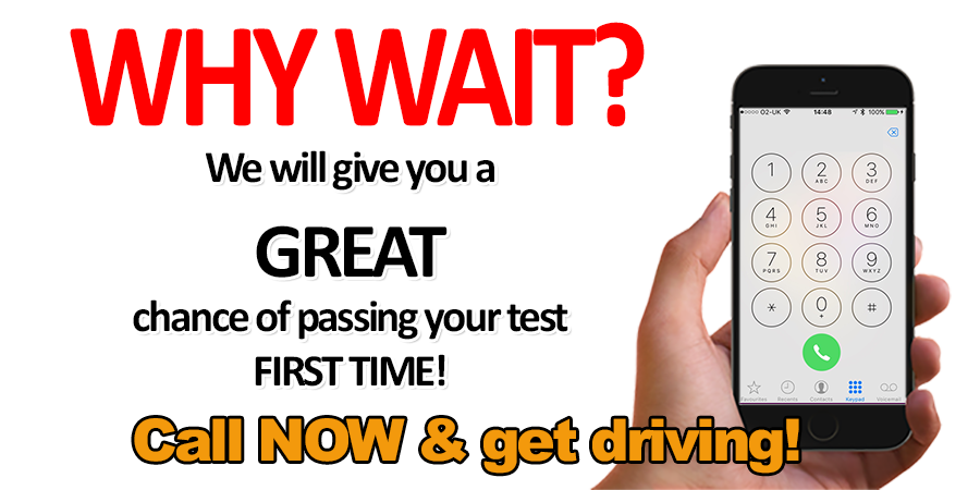 Driving lessons with Angela Driving School